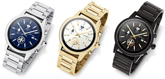 ToryTrack Gigi Touchscreen Smartwatch OVERSMARTWATCH