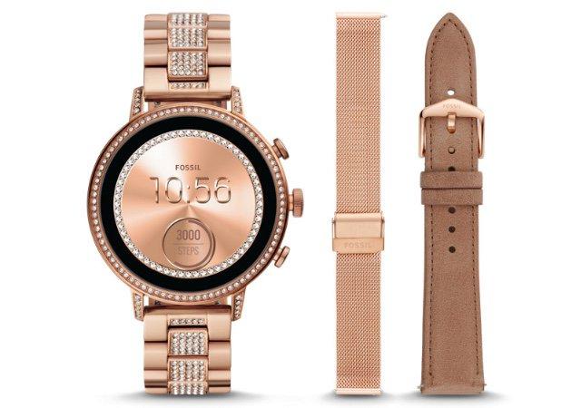 Fossil Q Gen 4 Smartwatch Oversmartwatch